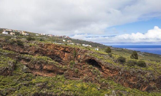La ocupación de alojamientos rurales de La Palma desciende en noviembre
