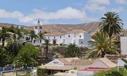 Descenso del turismo rural de Las Palmas en noviembre