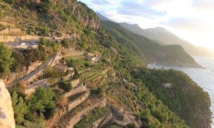 Notable ascenso del turismo rural de Mallorca en noviembre