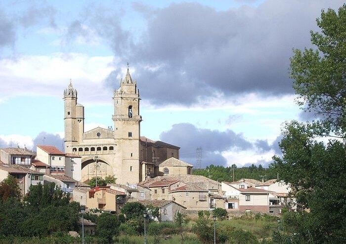 Desciende el turismo rural del País Vasco en noviembre