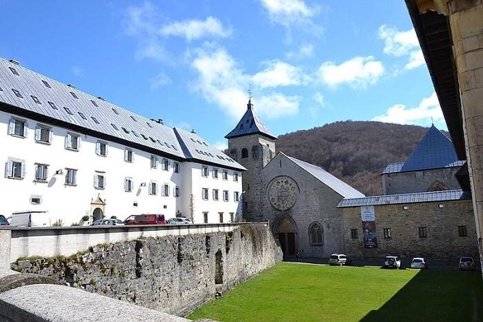 El turismo rural del Pirineo Navarro asciende con fuerza en noviembre