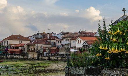 El turismo rural de las Rías Baixas desciende en noviembre