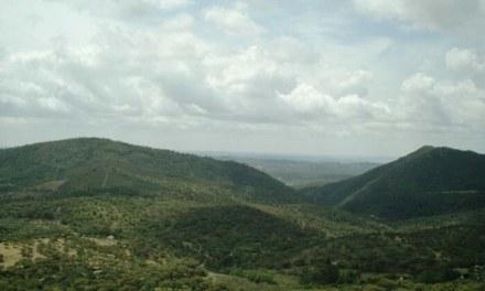 Leve ascenso del turismo rural en la Sierra de Aracena