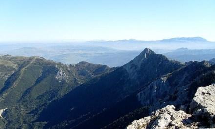 El turismo rural en la Sierra de Grazalema desciende con fuerza