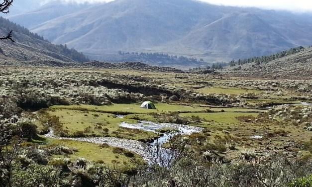 Sobresaliente aumento del turismo rural en Sierra Nevada