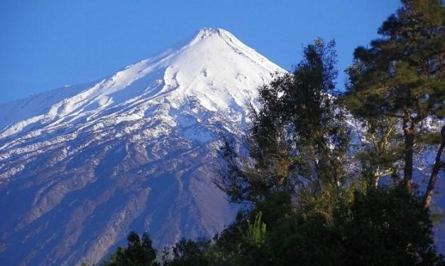 Desciende en noviembre el turismo rural de Tenerife