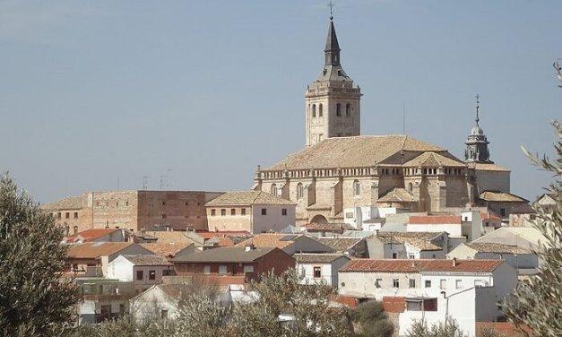 Fuerte descenso del turismo rural de Toledo en noviembre