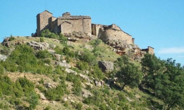 3 Monumentos de Huesca entran en la Lista Roja