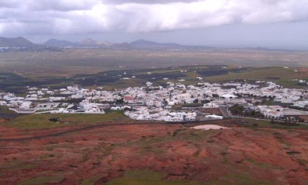Asciende la ocupación hotelera en Teguise en diciembre