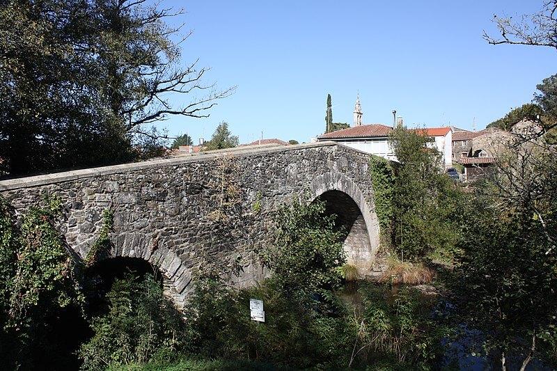 Caída del turismo rural de A Coruña en diciembre