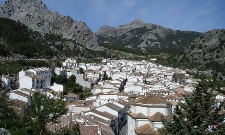 Fuerte incremento del turismo rural andaluz en diciembre