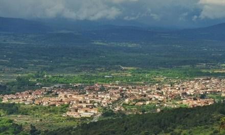 Fuerte caída del turismo rural de Ávila en diciembre