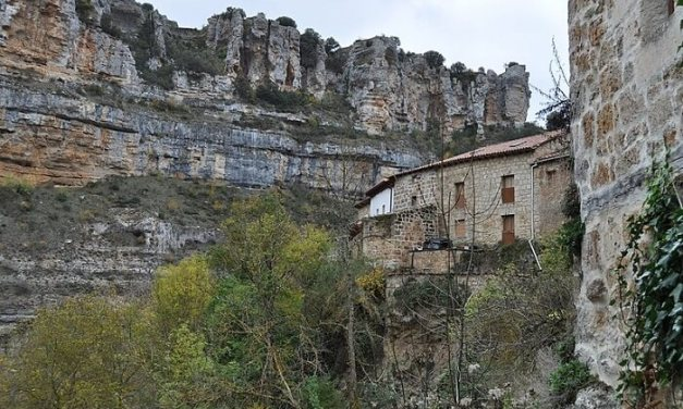 El turismo rural de Burgos se mantiene estable en diciembre