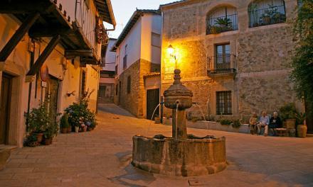 Aumenta el turismo rural de Cáceres en diciembre