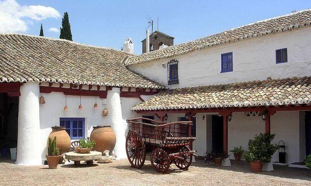 Sobresaliente ascenso del turismo rural de Ciudad Real en diciembre