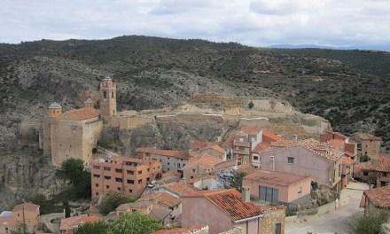 Mal diciembre para el turismo rural de la Comunidad Valenciana
