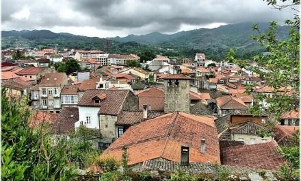 El turismo rural de Galicia desciende en diciembre