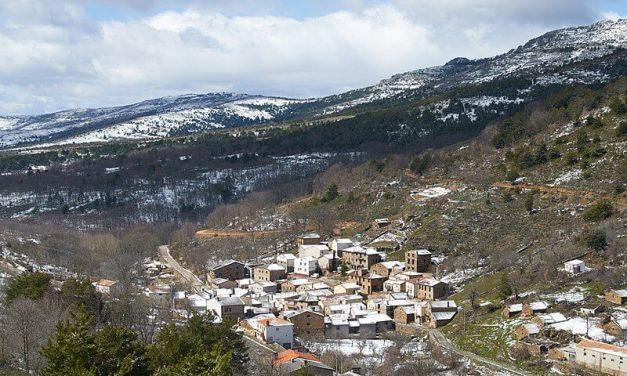 Mal diciembre para el turismo rural de Guadalajara