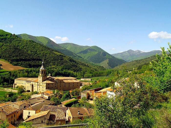 Gran incremento del turismo rural en La Rioja en diciembre