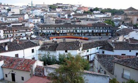 Ligero descenso del turismo rural de Madrid en diciembre