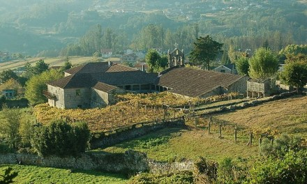 Increíble ascenso del turismo rural de Pontevedra en diciembre
