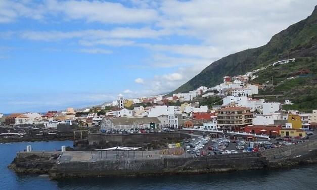 El turismo rural de Santa Cruz de Tenerife se mantiene estable en diciembre