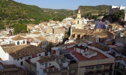 Mal diciembre para el turismo rural de Valencia