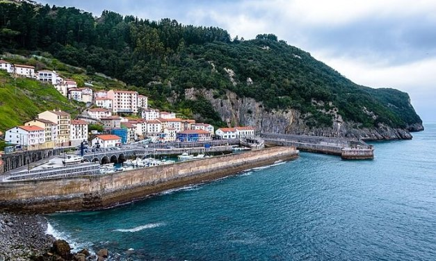 Gran ascenso del turismo rural de Vizcaya en diciembre