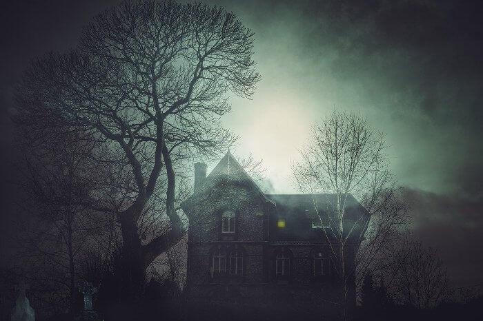 Las  Mejores Casas Rurales para Celebrar Halloween en España