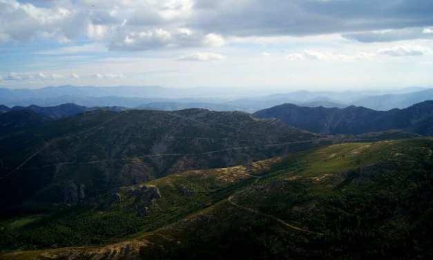 El Valle de Alagón organiza rutas de senderismo en varios municipios