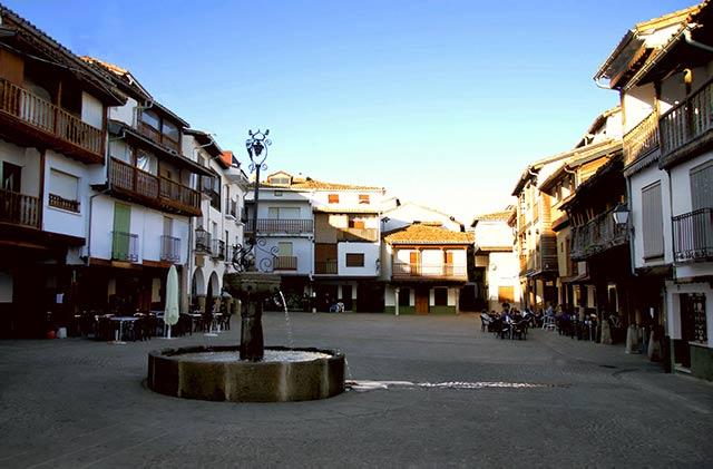 Pueblos Bonitos de Cáceres que visitar