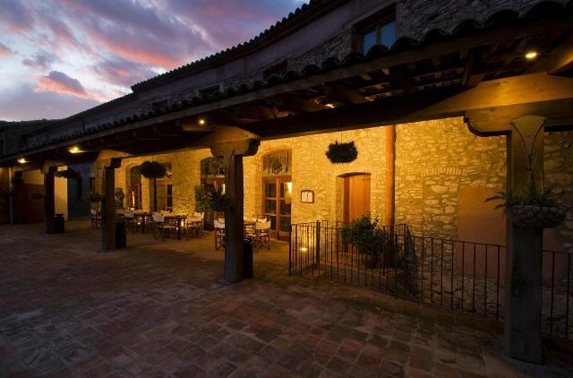 hoteles rurales cataluña moli torre