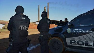 Photo of Guanambi: Dama de Paus do baralho do crime da Bahia é preso