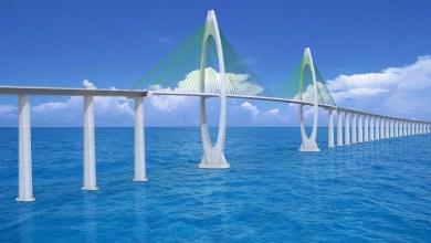 Photo of Licitação da ponte Salvador-Ilha é concluída