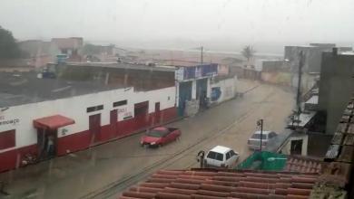 Photo of Conquista: Defesa Civil alerta sobre previsão de chuvas nas próximas 24 horas