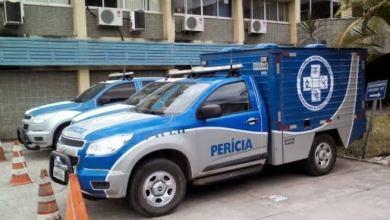Photo of Quatro pessoas são mortas a tiros em paredão na Bahia