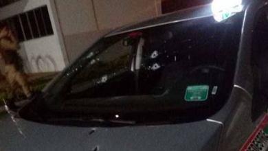 Photo of Uma pessoa morre e cinco ficam feridas após atentado em táxi no Santa Marta