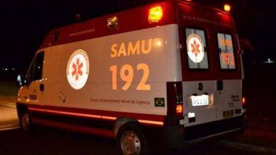 Photo of Bahia: Grupo armado intercepta ambulância do Samu e mata paciente a tiros; a esposa dele também foi executada