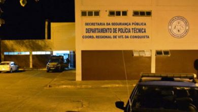 Photo of Duas pessoas morrem e uma fica gravemente ferida em acidente próximo a Conquista
