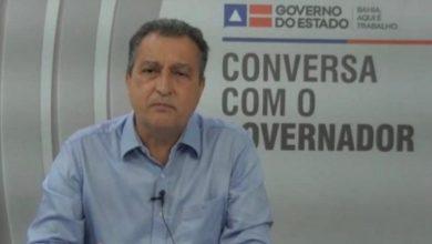"""Photo of """"Vamos deixar para tomar medida drástica no momento correto"""", diz Rui Costa sobre fechamento de comércio e feira livre"""