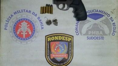 Photo of Homem morre em confronto com a Rondesp no Veloso