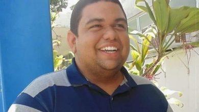 Photo of Jovem de Ipiaú morre vítima do coronavírus