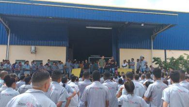 Photo of Fábrica de calçados dá aviso prévio a funcionários na região Sudoeste