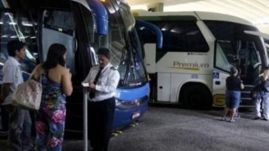 Photo of Mais 5 cidades têm o transporte intermunicipal suspenso; confira quais são
