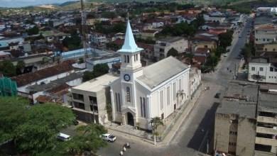 Photo of Ipiaú registra 46 novos casos de COVID-19 nesta terça