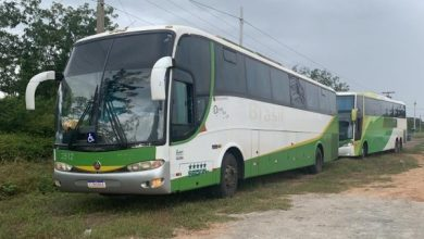 Photo of Mais 23 municípios baianos ficam com transporte suspenso; confira a lista atualizada