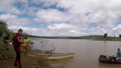 Photo of Corpo é encontrado em barragem da região com marcas de mordidas de piranhas