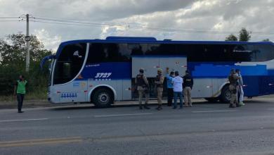 Photo of Mais cidades da região estão com o transporte intermunicipal suspenso; confira a lista atualizada