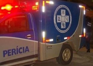 Photo of Conquista: Homem é morto a tiros por dupla em uma moto