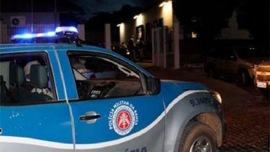 Photo of Conquista: Polícia termina festa com 60 pessoas no bairro Boa Vista; três são levadas para o Disep